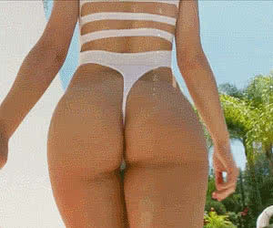 Ass animated GIF