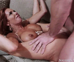 Veronica Avluv animated GIF