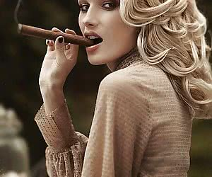 Cigar Ladies