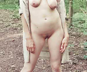Category: puffy nipples and large areolas