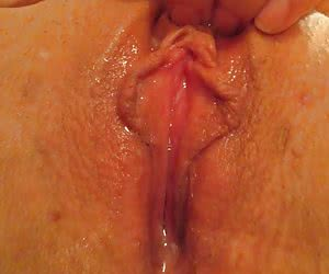Wet Pussy
