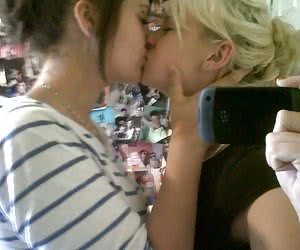 Young Lesbians